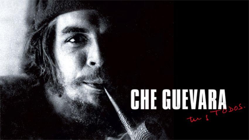 Che Guevara Tú y Todos, a Milano fino ad aprile