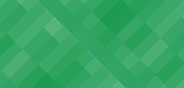 kotak kotak hijau