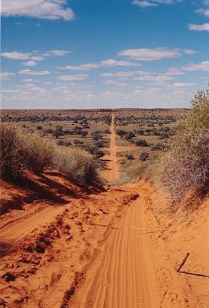 Allthingsinfo Australian Outback