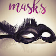 Book Review: Masks by Amara Lynn (LGBT/Fantasy)
