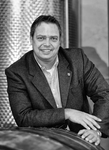 Wolfgang Eckes, Vorsitzender von Weinland Nahe