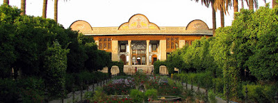 The garden of sour oranges or Narangestan as we say in Persian, was created in Qajar dynasty in 19th century. This garden with its state was designed splendidly that your eyes sticks to it. Narangestan is not an old complex compared with other buildings of ancient Iran.