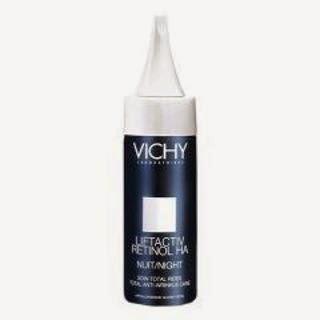 Vichy Liftactiv Retinol Anti Aging Gece Kremi