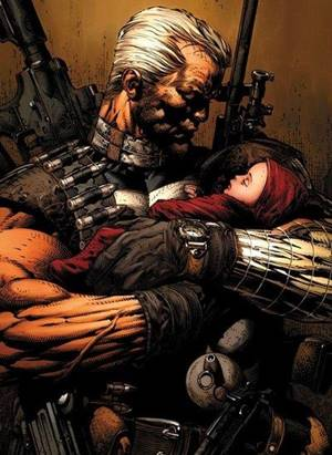 siapa hope summers adalah mutan level omega