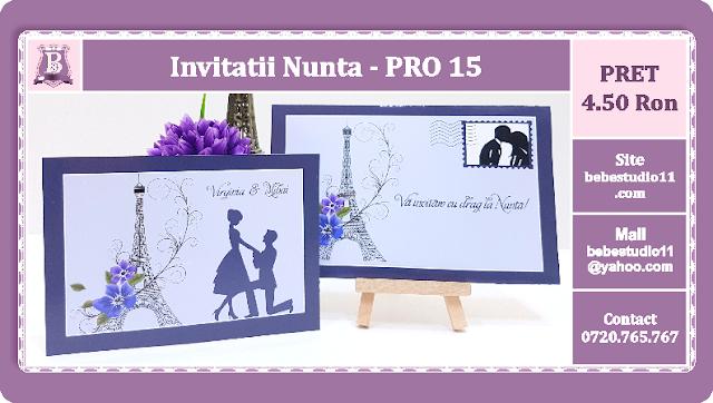 Nunta PRO 15