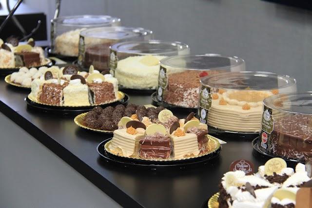 Área de confeitaria da Coop amplia parceria com a Nestlé