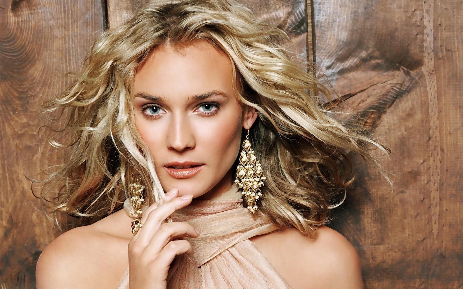 Diane Kruger hd New Wa...