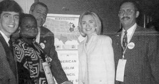 How Hillary Clinton Mainstreamed Al-Qaeda Fundraiser Abdurahman Alamoudi