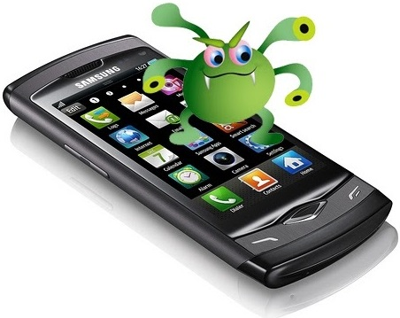 Remove Virus From Java or Symbian Mobile Phone's Memory