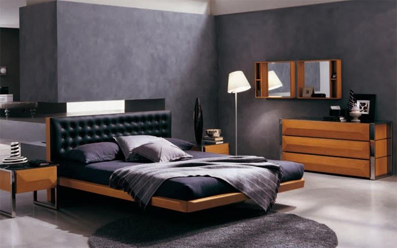 Modelos de cama moderna ideas para decorar dormitorios - Disenos de camas modernas ...