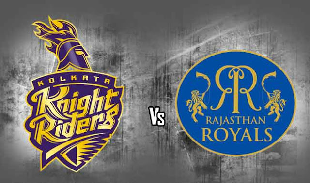RR vs KKR Dream11 Predictions & Betting Tips, IPL 2018 Today Match Predictions
