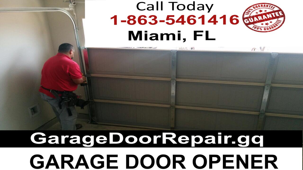 Garage Door Repair In Boca Raton Fl