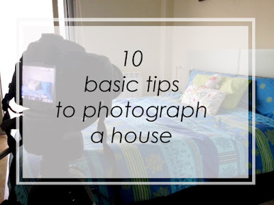 tips photograph house