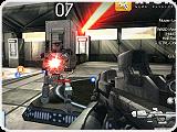 لعبة منطقة زيرو Area Zero 3d القتالية المجسمة اون لاين
