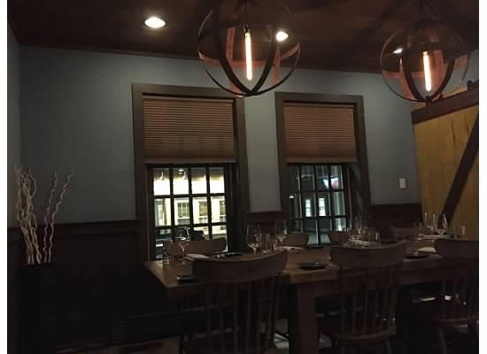 Vine Brook Tavern Lexington, MA