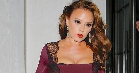Fantasia Barrino dating giovane Dro