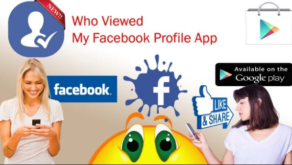 app to see who views your facebook