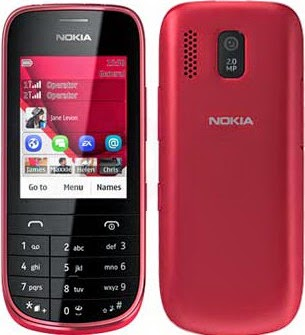 Download Firmware Nokia Asha 202 RM-834 Version 20.52