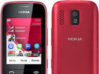 Firmware Nokia Asha 202 RM-834 Version 20.52 Bi