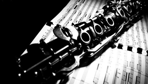 başlangıç klarneti