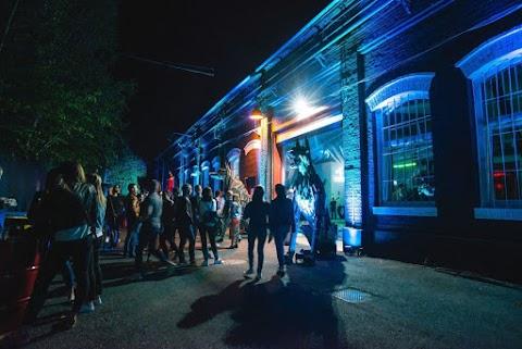 Pénteken kezdődik a 27. CAFe Budapest Kortárs Művészeti Fesztivál