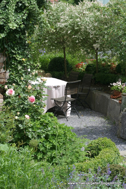 Cottage Garten Blog