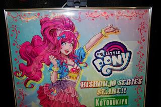 Novedades de Kotobukiya en el New York Toy Fair 2018