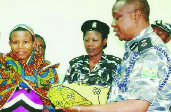 nekede poly student sold baby