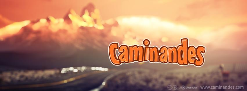 caminandes cover