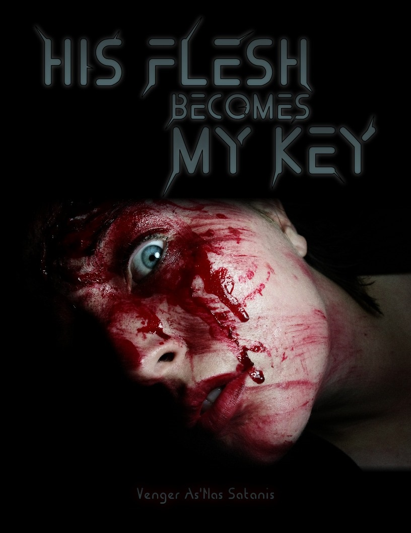 His Flesh Becomes My Key
