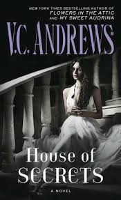 Summer Reads: House of Secrets by V.C. Andrews