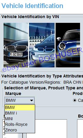 Global Epc Automotive Software Etk 042019 Bmw Mini And Rolls