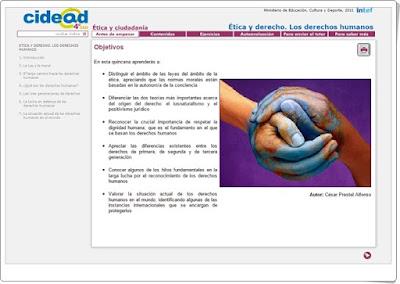 http://recursostic.educacion.es/secundaria/edad/4esoetica/quincena5/index_quincena5.htm