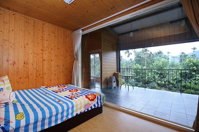 素姐的家景觀雙人套房