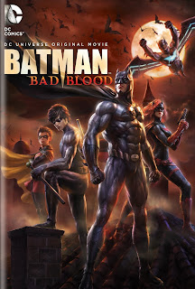 Batman Bad Blood (2016)