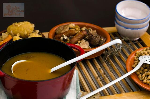 como-preparar-receta-cocido-madrileño-olla-rapida1