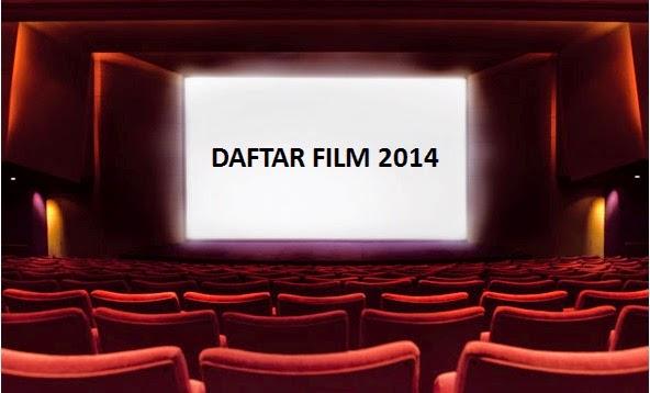 Daftar Film Bioskop Terbaru 2015