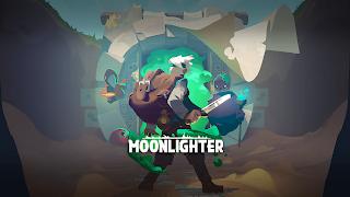 Moonlighter Cover Wallpaper