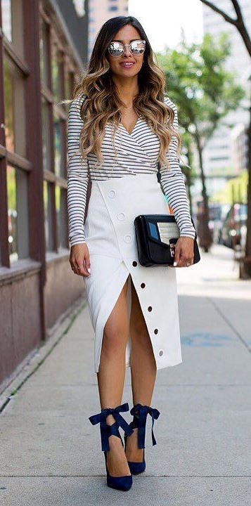 Outfits Club: Business Attire: 40 Best Outfit Ideas To Steal Right Now