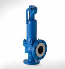 jual safety valve