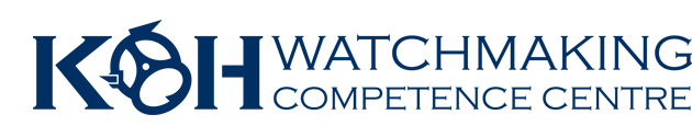 K&H Watchmaking Competence Centre