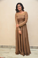 Eesha looks super cute in Beig Anarkali Dress at Maya Mall pre release function ~ Celebrities Exclusive Galleries 076.JPG