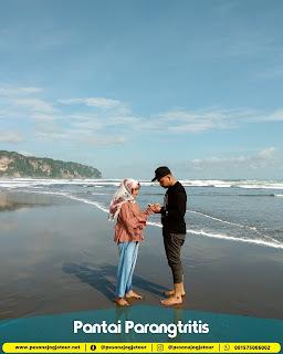 Paket Wisata Honeymoon di Jogja