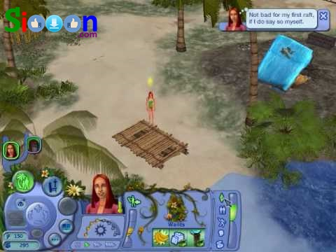 The Sims Castaway Stories Free Download Full Version Mac