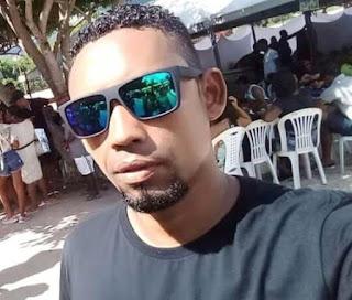 Chapada: Professor da rede municipal de Itaetê morre em grave acidente