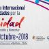Quillota. 4to Encuentro Internacional de Ciudades por la Felicidad