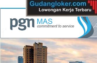 Lowongan Kerja PT Permata Graha Nusantara (Anak perusahaan BUMN PGN)