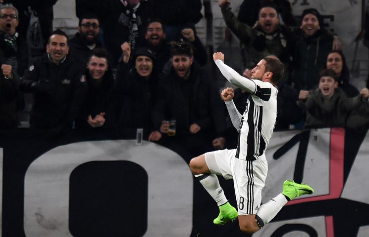"""Marchisio: """"Biti će ovo potpuno drugačiji duel"""""""