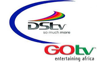 New Prices For GOtv and DStv Subscription Takes Effect From Today