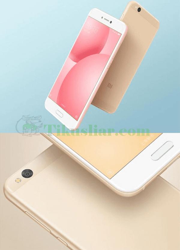 Harga dan Spesifikasi Xiaomi Mi 5C Terbaru